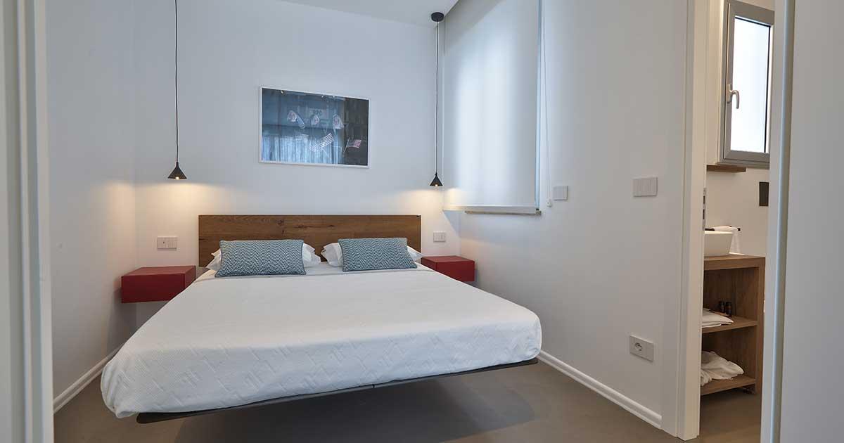 case vacanze camera letto in capo d'orlando