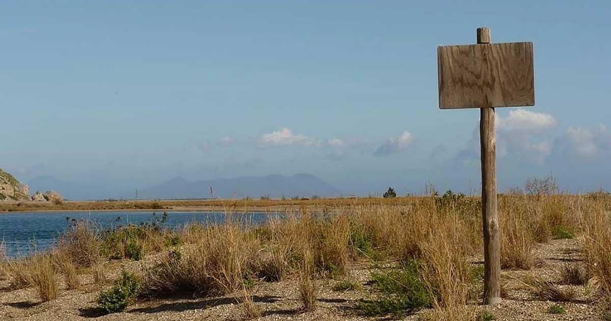 Laguna di Tindari e spiagge di Marinello